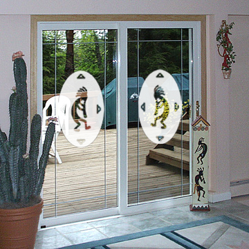 Vinyl Decals For Sliding Glass Doors Custom Vinyl Decals - Vinyl stickers for glass doors